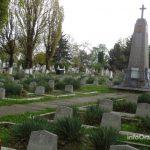 Oradea, isi omagiaza Veteranii de Razboi, maine 27 aprilie la Cimitirul Rulikovski