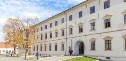 Intrare gratuita la Muzeul Cetatii, in acest weekend. Vezi si programul de ghidaj gratuit