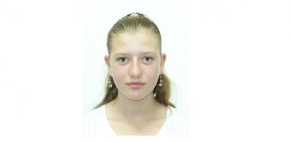 DISPARUTA! O minora de 16 ani din localitatea Les, judetul Bihor