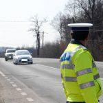 Peste 200 de vitezomani, sanctionati de politistii bihoreni, in acest weekend