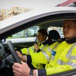 Peste 75 de patrule de politisti, pedestre si auto, vor asigura linistea bihorenilor in minivacanta de Sf. Maria