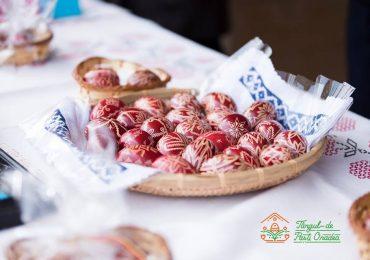 Targul de Paste Oradea 2017