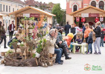 Targul de Paste Oradea editia 2017