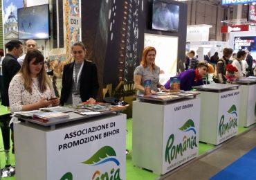 Visit Oradea Targ Milano 2017 (2)