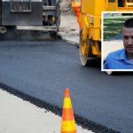 Primarul Florin Birta: Vom incepe o campanie masiva de asfaltare in toate cartierele oradene