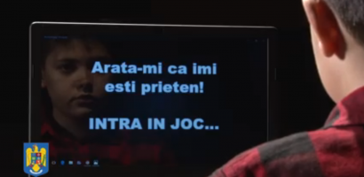 Recomandari de la politistii bihoreni pentru a preveni criminalitatea on-line. VIDEO