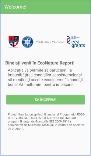 Econatura report