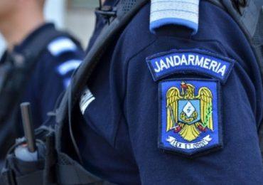 Jandarmeria Bihor face angajari directe, pe baza de concurs