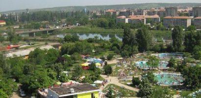 Strandul Iosia din Oradea se redeschide incepand cu 2 martie