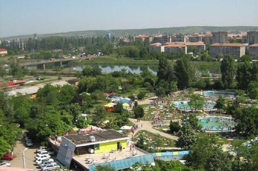"""Strandul Iosia va fi inchis timp de 5 zile """"din motive tehnice"""""""