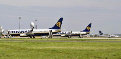 Un nou record de calatori, stabilit miercuri 26.04, pe Aeroportul Oradea