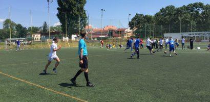 """Start la """"Cupa Companiilor"""", sambata 20 mai, la Baza Sportiva Tineretului din Oradea"""