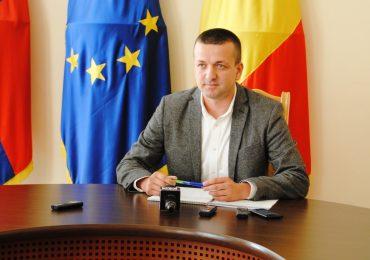 Viceprimarul Florin Birta: Vom construi doua noi coridoare verzi, in Cartierul Grigorescu si Zona Silvas