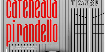 """A opta premieră a Teatrului Regina Maria –  """"Cafeneaua Pirandello"""""""
