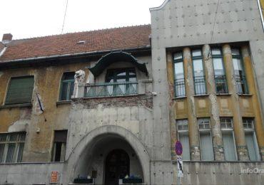Viceprimarul Mircea Malan: Casa Darvas este restaurata, pana in prezent, in proportie de 15%