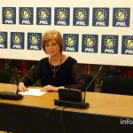 Florica Chereches: PSD a demonstrat că nu este capabil să guverneze această ţară