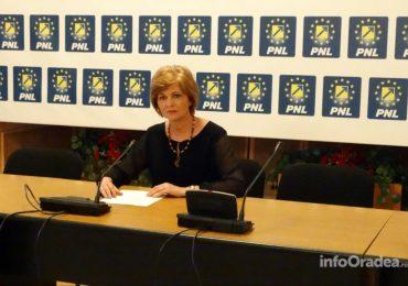 Florica Chereches: PSD interesat de cantitate nu de calitate in invatamantul romanesc, si acuza guvernul de populism ieftin