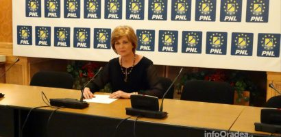 "Florica Chereches: ""Ma preocupa problemele comunitatii locale"""