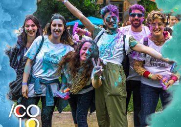 Colours Festival Oradea