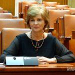 """Florica Chereches: CCR a admis că, la Ministerul Educației, """"Tara arde şi baba se piaptană!"""""""