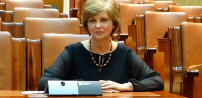 Florica Chereches: Educația, încotro? Dar copiii noștri?