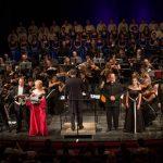 """Festivalul Internațional oradean """"European Music Open"""", nominalizat la premiile anuale ale revistei """"Actualitatea muzicală"""""""