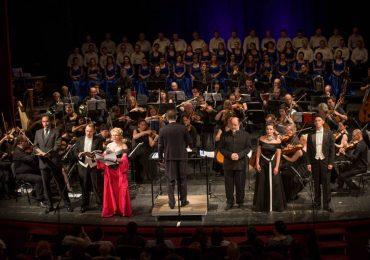 Incepe European Music Open Oradea 2019. Programul complet al festivalului