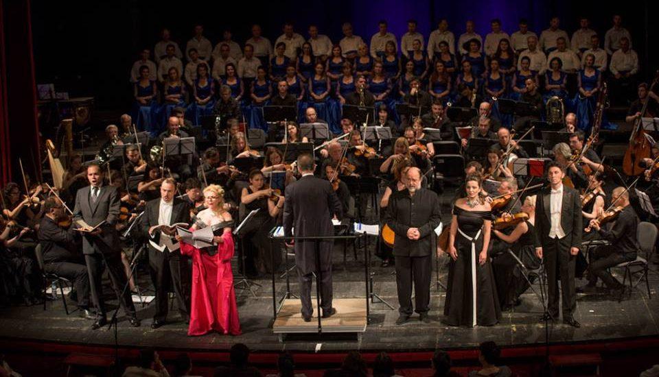 Programul Festivalului European Music Open Oradea 2017