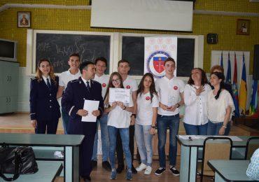 SCOALA FARA VIOLENTA FAZA REGIONALA Oradea