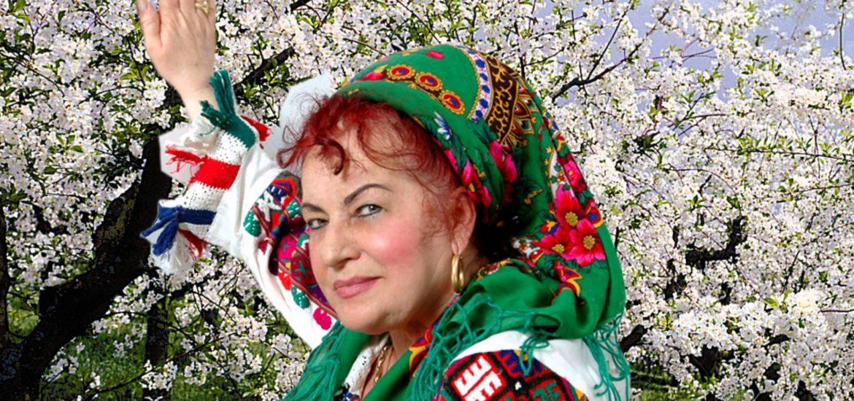 S-a mai stins una din Floricile Bihorului. Solista Florica Duma, a incetat din viata, in aceasta dimineata, la Spitalul Judetean Oradea