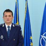 Haniș Alin Antoniu a fostnumit, prin ordin de ministru, seful IPJ Bihor
