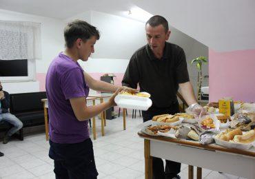 donatie street food festival