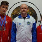 King do-Lions Oradea s-a intors de la Openul Bosniei, la Taekwon-do, cu premii