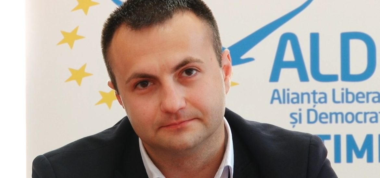 """Marian Cucșa, vicepreședinte ALDE: """"Comisia parlamentară de control a SRI ajută la reformarea cadrului legal a serviciului de informații"""""""