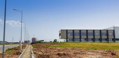 Primaria Oradea va construi, in Parcul Industrial 1, o cresa si o gradinita pentru cei ce muncesc acolo