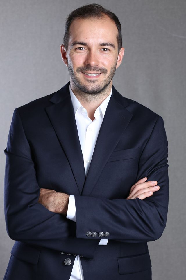 Psihologul Alexandru Plesea