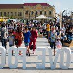 Street FOOD Festival Oradea 2018, in Piata Unirii, intre 17 si 20 mai