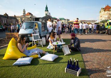 Street FOOD Festival Mai 2017 Oradea