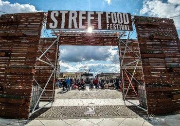 Doar doua zile pana la startul Street FOOD Fetival Oradea 2017. Ce formatii puteti asculta in Piata Unirii