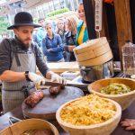 Street FOOD Festival Oradea 2019. ChefFoa va fi din nou prezent la Oradea