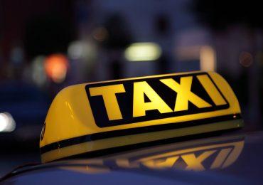 Taximetrist din Oradea jefuit de un tanar de 19 ani din Vadu Crisului