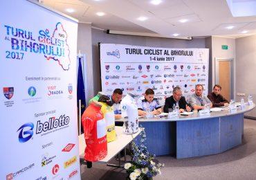 25 de echipe vor participa la Turul Ciclist al Bihorului 2017. (FOTO)