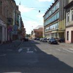Restrictii de circulatie pe Vasile Alecsandri, incepand de maine 11 mai. Cat va dura
