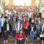 Campanie dedicata colaborării Școală-Familie-Comunitate, organizata de Liceul Don Orione
