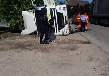accident grav salonta1