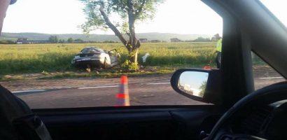 ACCIDENT GRAV in Oradea! Un mort si doi raniti, in aceasta dimineata la intrare in Oradea, pe DN1