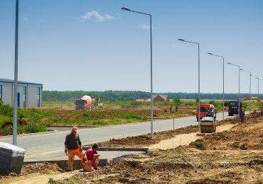 O noua investitie de peste 5 miloane de euro in Parcul Industrial Oradea. Hotel si hala de productie