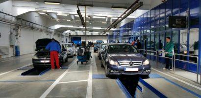 Reglementări noi privind inspecția tehnică periodică a vehiculelor (ITP)