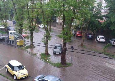 inundatii oradea 13.05