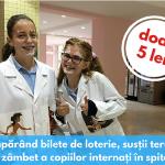 O saptamana la Rimini, weekend la Coada Lacului si alte premii de top la Loteria Caritas Eparhial, ce-si va desemna azi castigatorii